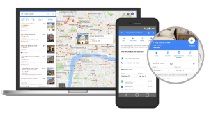 Channel Manager Google Hotel Ads
