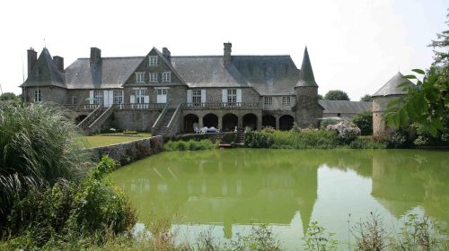 le logis d'equilly2-eviivo awards